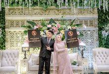 The Wedding of Dimas & Fika by Shandyatama Wedding Solution