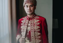Rana Gilang Wedding by Chandira Wedding Organizer