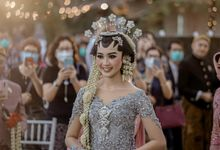 Wedding Aulia & Desmond by SVARGA PHOTO & FILM