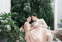 R & F prewedding by My Story Photography & Video