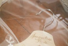 The Wedding of Adrian & Jacqueline by Fabulous Moments