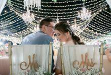Adri & Jessica Wedding by Love Bali Weddings