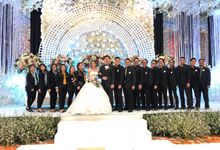 Wedding of Adrianto & Lian by JWP Wedding