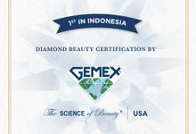 Rose DAmour Wedding Ring Eternal Flame with GemEx Certification by Adelle Jewellery