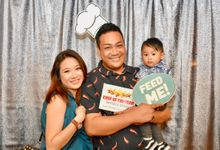 Photo Booth by Kindled Events