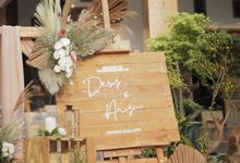 Engagement Package by Arkarna Design