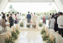 Sweet Elegance for Wenny & Hartono by Konsep Sejiwa