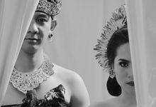 Bonita & Jaya Wedding by Koncomoto