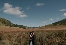 Evi & Yosua Prewedding by Koncomoto