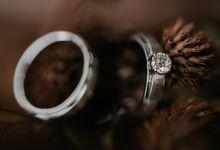 Ali & Desi Engagement by Koncomoto