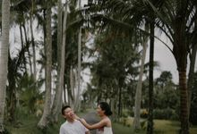 Wilson & Channy couple session by Koncomoto