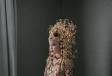 Shahnaz & Andre Wedding by Koncomoto