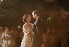 Nadira & Simon Wedding by Koncomoto