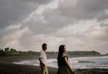Rony & Shinta Couple Session by Koncomoto