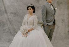 Diendy & Fenny Wedding by Koncomoto