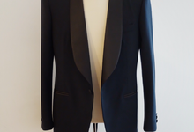The Tux by A&E Tailors