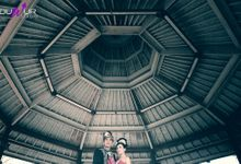 Pre Wedding Art Center Denpasar by Duwurstudio Bali