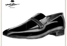 Shoe Design by Philip Formalwear