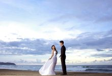 Holy & Yessy Prewedding Photoshoot by MOSTRA PHOTOGRAPHY