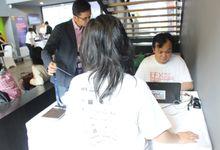 EFX Film Forum (March 27-30, 2015) by Bukutamudigital