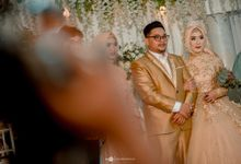 The wedding of Ella and Asho by Be.au.ty Makeup & Wedding