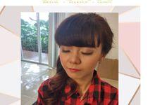 Labride Makeup Portofolio by La'Bride Bridal
