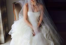 Our Brides by The Dresscodes Bridal