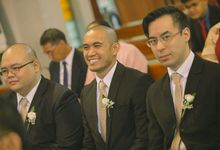 Steven And Kit Wedding Day by Jaypee Noche