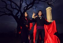 prewedding conceptual by Aero Creative