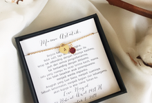 Ellen - Mother in Law Wedding Gifts by AEROCULATA