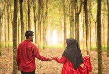 I'm With You by Pratama Photography