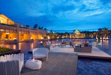 After Party by The Mulia, Mulia Resort & Villas - Nusa Dua, Bali