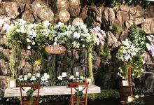 ICE BSD x Suryanto Decoration x Yulika Florist by Yulika Florist & Decor