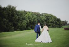 Wedding Alfonso & Ferline by ASPICTURA