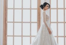 COUPLE SESSION YULIA & FAQIH by Motion Pict