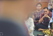 The Wedding od tino + ayu by The Move Up Portraiture