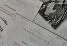 Lauditta & Fajar by Amanda Renassa Wedding Organizer