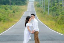 PREWEDDING AFIANTINO & LYDIA FRANSISCA by Priceless Wedding Planner & Organizer