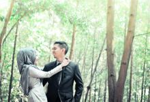 Prewedding Afina + Aditya by Kite Creative Pictures
