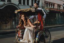 Prewedding Raja & Divya by Afphotowrk