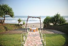 Intimate Wedding at WakaGangga by WakaGangga Resorts