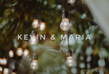 Kevin And Maria Wedding by Stories