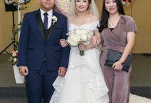 Wedding Of Adikara & Aprillia by Ohana Enterprise