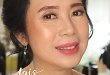 Mom Makeup by Agis Makeup Artist