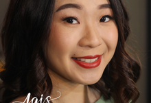 2021 Portfolio by Agis Makeup Artist