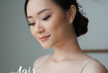 Ms. Livia by Agis Makeup Artist