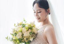 Kristian & Hilda Wedding Day by GoFotoVideo