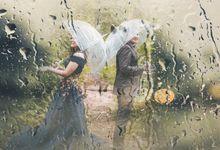 Hebron & Novi Prewedding Moments by GoFotoVideo