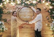 Engagement of Cheryl & Pradipta by GoFotoVideo