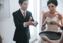 Teapai Session of Christian & Citra by GoFotoVideo
